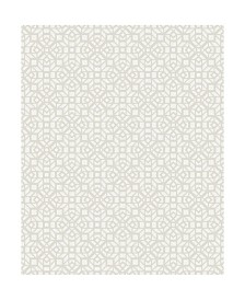 "Brewster Home Fashions Element Mosaic Wallpaper - 396"" x 20.5"" x 0.025"""
