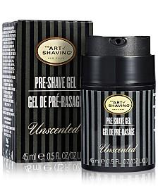 The Art of Shaving Pre-Shave Gel, 1.5 fl. oz.