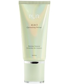 PÜR 4-In-1 Correcting Primer - Redness Reducer