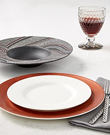 Manufacture Rock Dinnerware Collection