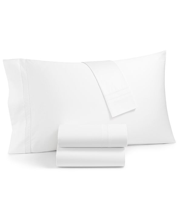 Hotel Collection Classic Egyptian Cotton 4-Pc. King Sheet Set, Created for Macy's