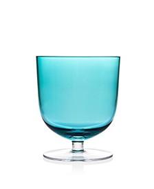 Novo Rondo Sea Blue Tumbler - Set of 4