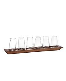 Novo Magnus Shot Glasses - Set of 6