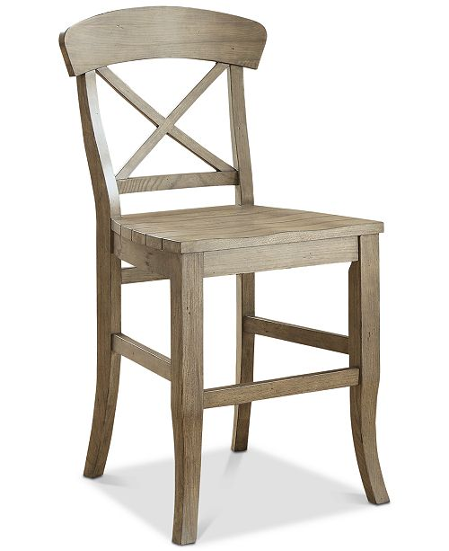 Furniture Layla Counter Stool