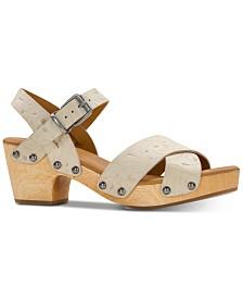Patricia Nash Gigi Dress Sandals