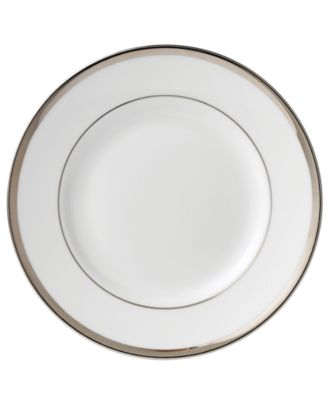 Sterling Appetizer Plate