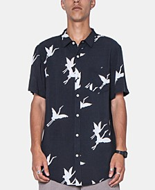 Men's Swan Graphic Shirt