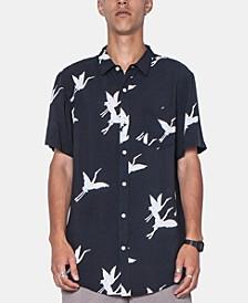 Men's Swan Graphic Shirt