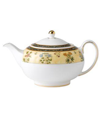 India 22 oz. Teapot