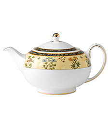 Wedgwood India 22 oz. Teapot