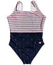 683c8d250df Kids' Swimwear - Bathing Suits & Swimsuits - Macy's