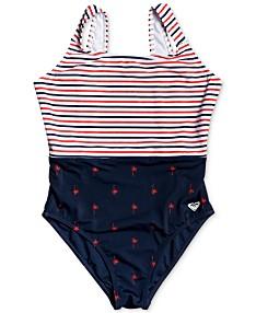 51bffba8b8 Kids' Swimwear - Bathing Suits & Swimsuits - Macy's