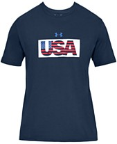 3e97f7f0f Under Armour Mens T-Shirts - Macy's