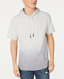 American Rag Men's Tonal Dip-Dye Hoodie, Created for Macy's