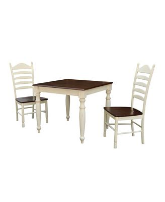 36 X 36 Table And Chairs