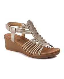 Baretraps Trudy Wedge Sandals