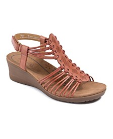Baretraps Trudy Wedge Sandals