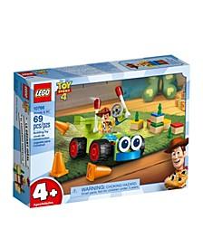 Woody & RC 10766