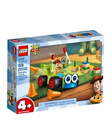 LEGO® Woody & RC 10766
