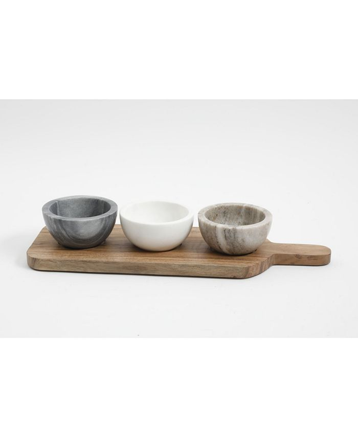 Gibson - Paddle Bd with Bowls