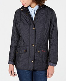 Cavalry Polarquilt Quilted Utility Jacket