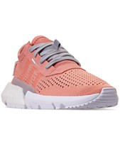 new arrival 24fea c83d0 adidas Women s Originals POD-S3.1 Primeknit Casual Sneakers from Finish Line