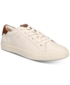 COACH Men's C126 Low-Top Sneakers