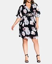 e3b349c09922 City Chic Women's Clothing Sale & Clearance 2019 - Macy's