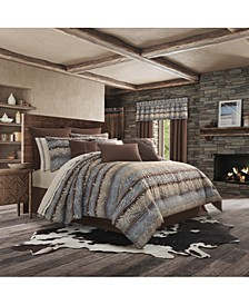 J Queen Okemo Bedding Collection