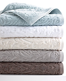 Kassatex Bath Towels, Firenze Collection