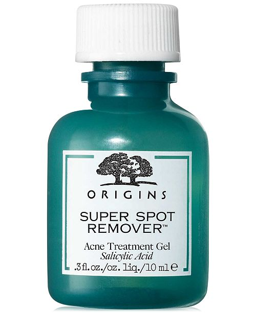 Origins Super Spot Remover Acne Treatment Gel 3 Oz Reviews