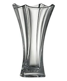 """Dune 14"""" Waisted Vase"""