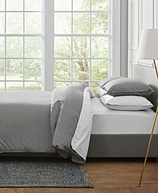 Love Solid Bedding Collection