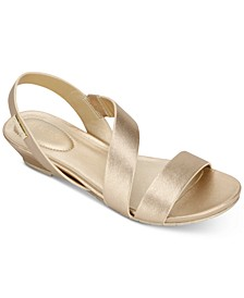 Women's Great Asymmetrical Sandals