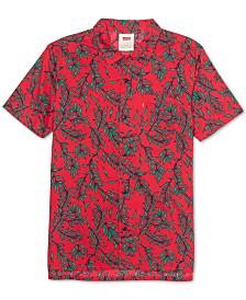 Levi's® Vine Print Shirt