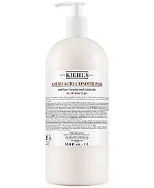 Kiehl's Since 1851 Amino Acid Conditioner, 33.8 fl. oz.
