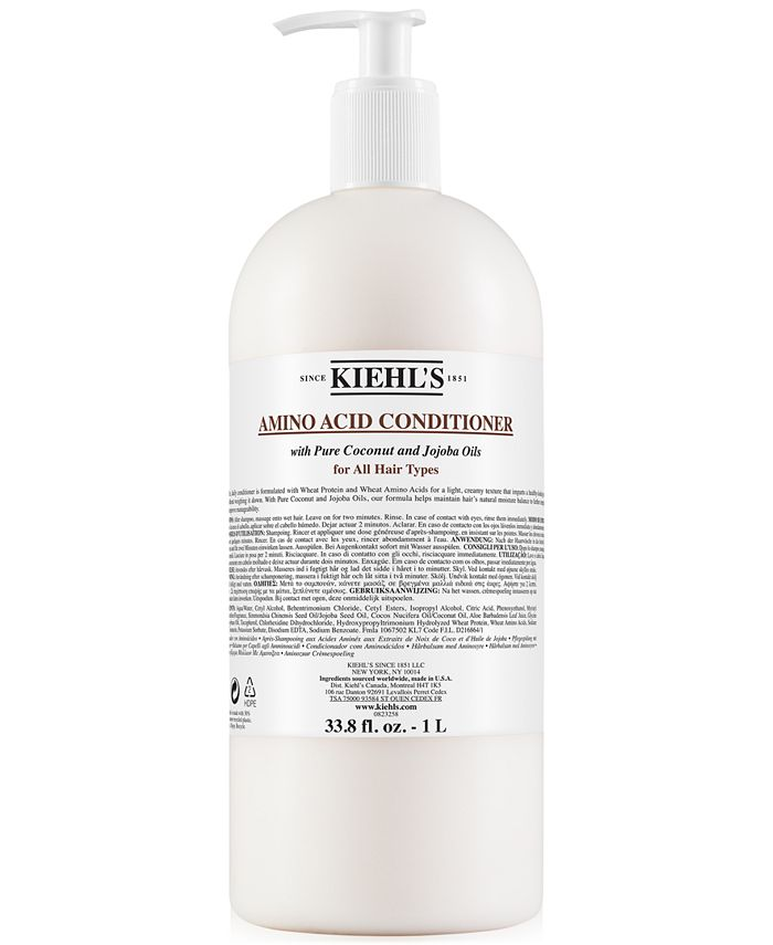 Kiehl's Since 1851 - Amino Acid Conditioner, 33.8 fl. oz.