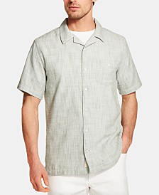Weatherproof Vintage Men's Camp Shirt