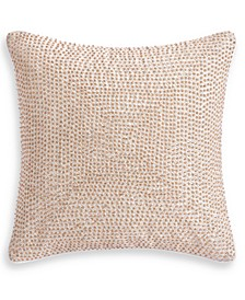 """Classic Jardin 16"""" x 16"""" Decorative Pillow, Created for Macy's"""