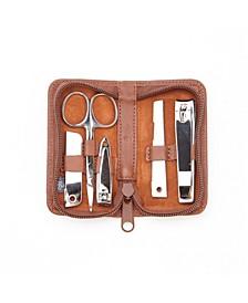 Royce New York Manicure Grooming Kit