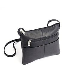 Royce New York Cross Body Bag