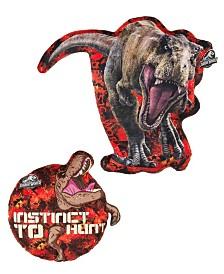 Jurassic World- 2 Piece Pillow Set