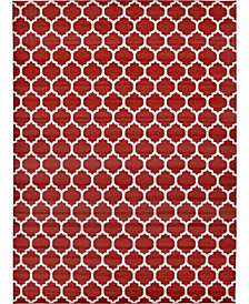 Arbor Arb1 Red 13' x 18' Area Rug