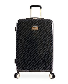 "Juicy Couture Cassandra 29"" Spinner Suitcase"
