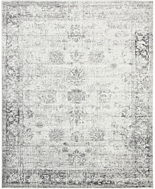 Bridgeport Home Basha Bas1 Gray Area Rug Collection