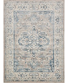 Caan Can1 Tan 9' x 12' Area Rug