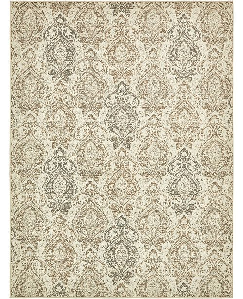 Bridgeport Home Tabert Tab5 Beige Area Rug Collection
