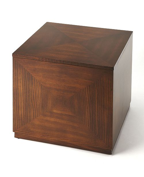Butler Specialty Butler Summerlin Chestnut Table