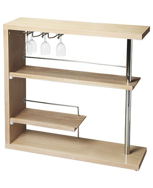 Butler Specialty CLOSEOUT! Butler Broadway Bar Cabinet