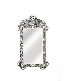 Butler Vivienne Crown Mirror